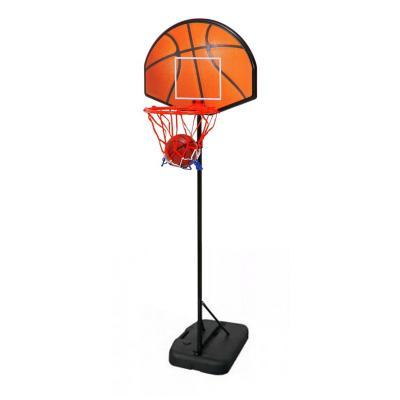 Aro de basquetball ajustable + pelota