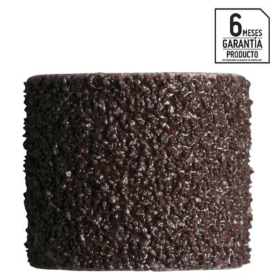 Tambor de lija 13mm grano 60