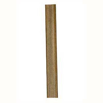 Cubrecanto doble chapa madera Eucaliptus 15 mm 2,4 m