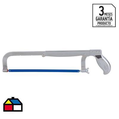 """Arco de sierra 12"""" metal"""