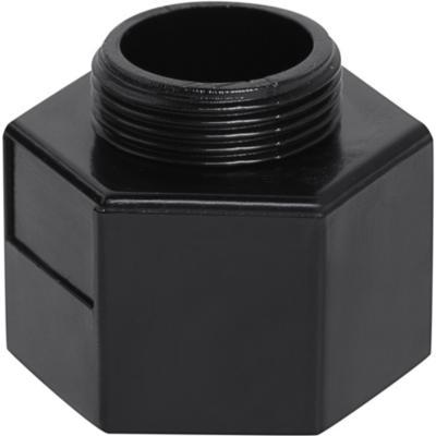 Base para boquilla de aspersión plástico
