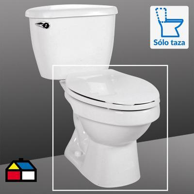 Taza WC Sensacion 6 litros