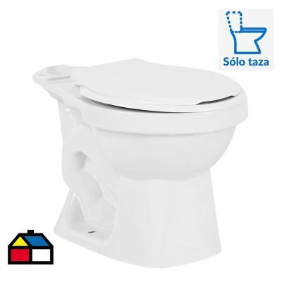 Taza WC Laguna 4,8 litros
