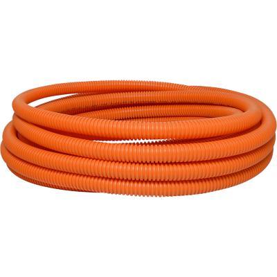 Tubo corrugado 16 mm 25 m PVC