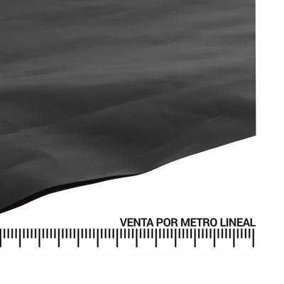 Polietileno Negro 1200 x 0.20 mm metro lineal