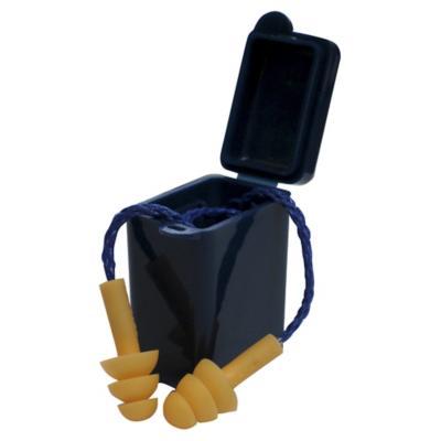 Tapones protectores reutilizables