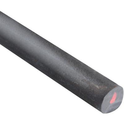 22mm x6m  Fierro redondo liso SAE1020