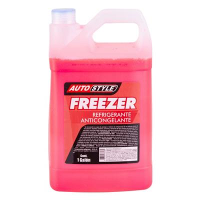 Refrigerante anticongelante 1 gl bidón