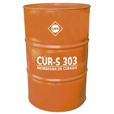 Tambor 208 lt Cave Cur-S membrana curado