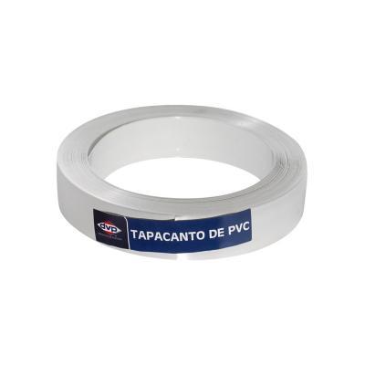 Tapacanto PVC Gris 21x0,45 mm 10m