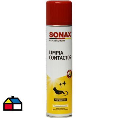 Limpia contacto 400 ml lata