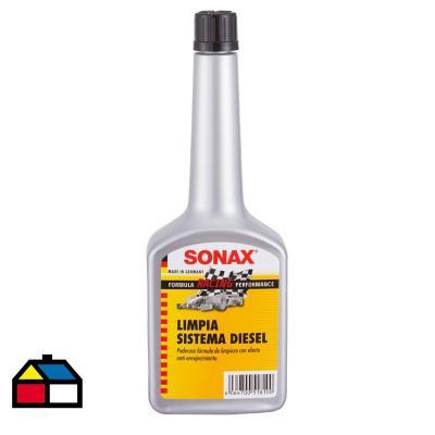 Aditivo para combustible 250 ml botella