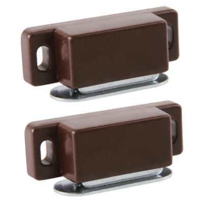 Cierre magnético 2 unidades café