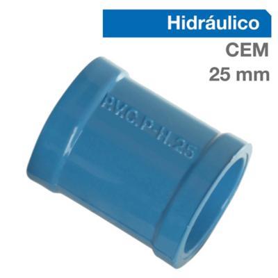Set codos PVC para cementar 25x25 mm 10 unidades