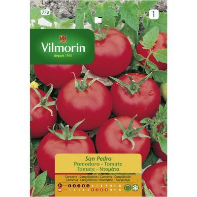 Semilla tomate san Pedro 5 gr sachet