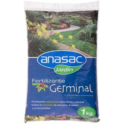 Fertilizante Germinal 1 kg bolsa