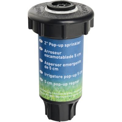 Boquilla de aspersión plástico
