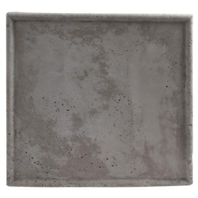 Tapa alcantarillado hormigón 60x60 cm