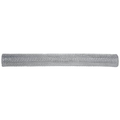 0.60x1.5 m Malla N°4 galvanizada harnero