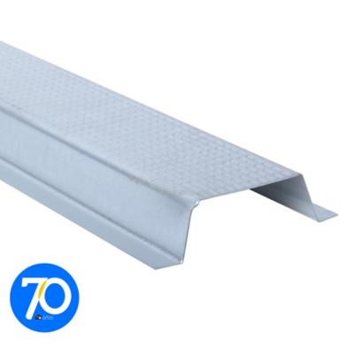 40x18x10x300cm Metalcom portante soporte de placa 40R, Cintac