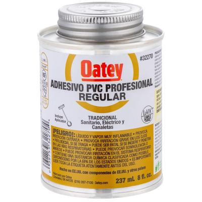 Adhesivo PVC 237 ml Tradicional Profesional