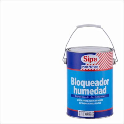 Bloqueador de humedad mate 1 gl