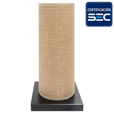 Lámpara de mesa 32 cm 40 W