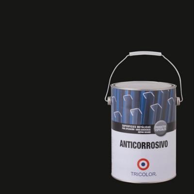 Anticorrosivo opaco 1 gl negro