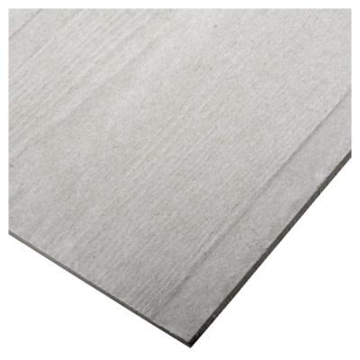 6 mm 120 x240 cm Placa de fibrocemento semi prensada Permanit ranurado