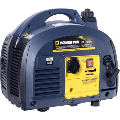 Generador eléctrico a gasolina 800W