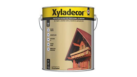 Xyladecor Protector Madera