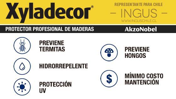 Proteccion Decoracion Madera