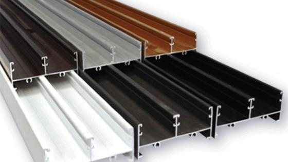 Ventanas Aluminio Termopanel Termohome