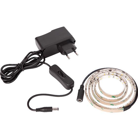 CINTA LED AUTOADHESIVA 4,8W 1 MT