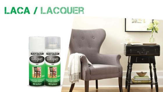 laca spray, laca aerosol, pinturas especiales, spray, aerosol, rust oleum, montana, mtn