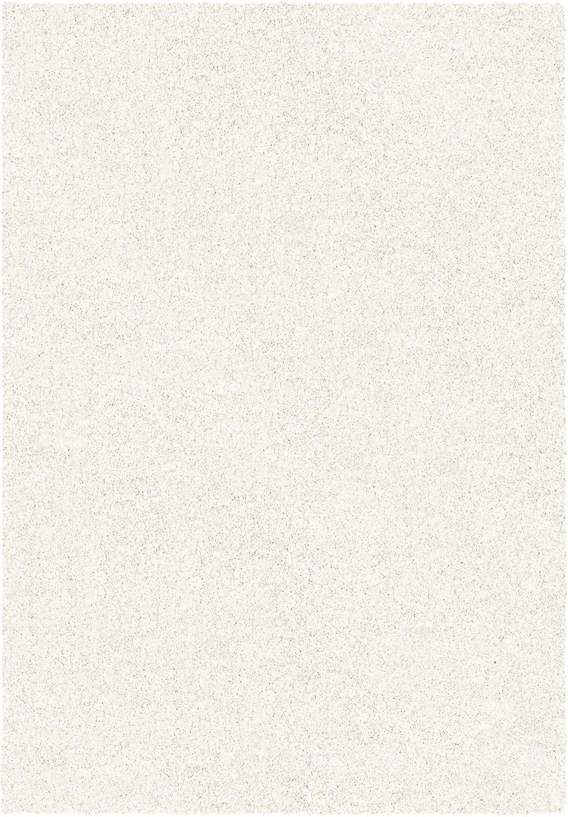 Alfombra Delight Cosy 60x115 cm ivory TOP