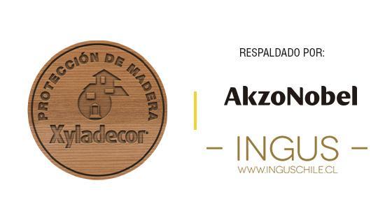 AkzoNobel Ingus Xyladecor