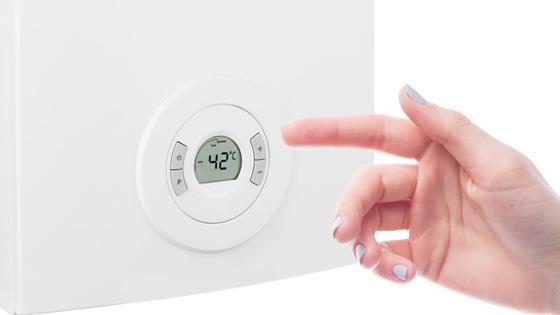 Tecnología termostática