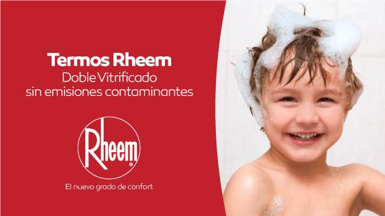 Termos Rheem