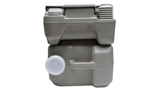 baño quimICO portatil nautika 20 litros