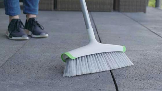 Elimina el polvo de una pasada