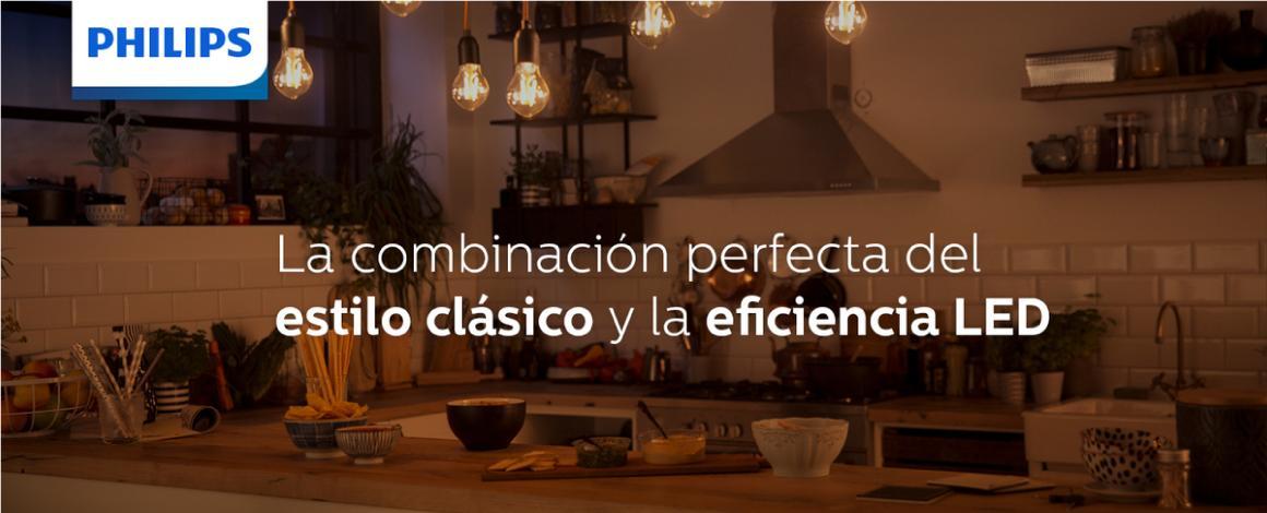 La combinación perfecta del estilo clásico.