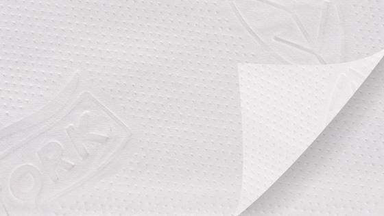 Papel higienico tork hi55024 hoja simple