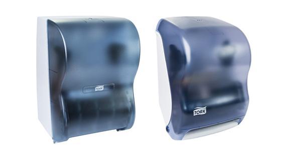 Toalla tork to55035 compatible con dispensadores estándar
