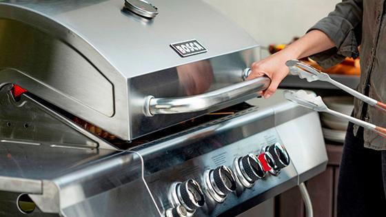 Cocina a tu estilo, tapa y termómetro para controlar la cocción