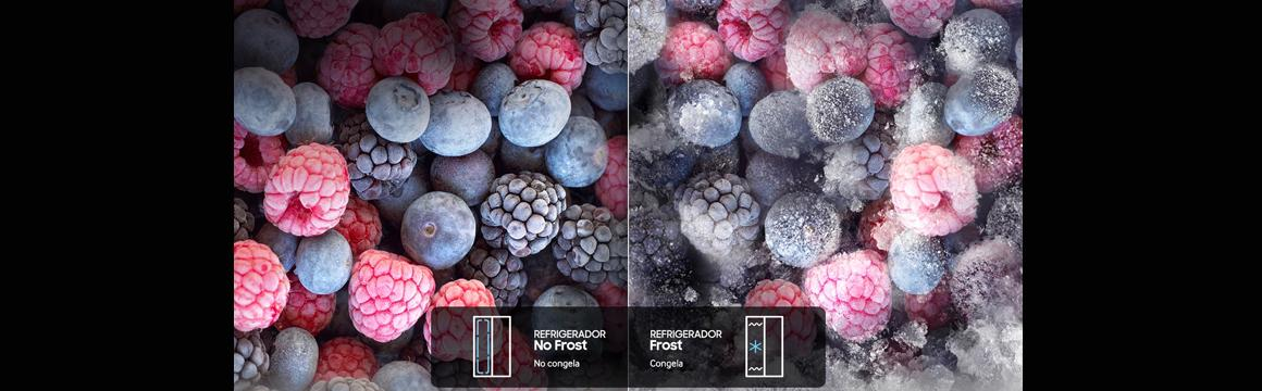 Refrigerador Side by Side con Digital Inverter, 535 L