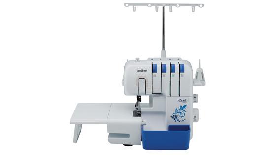 Maquina de coser overlock 3534DT