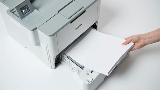 Impresora Laser Monocromatica