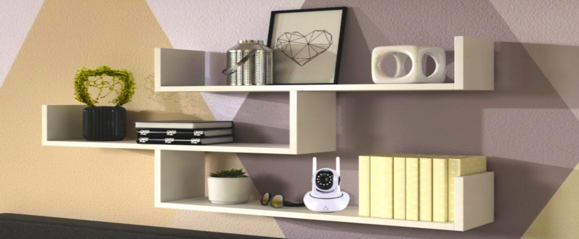 Camara Wifi 720p Interior
