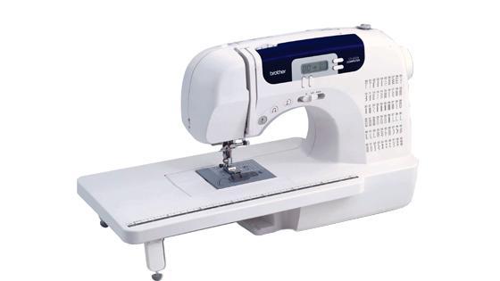 Combo overlock maquina de coser